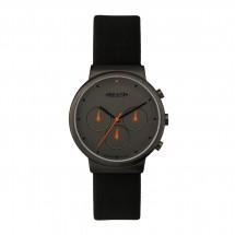 Chronograph REFLECTS-DESIGN zwart/zwart