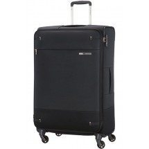 Samsonite Base Boost Spinner 78 EXP.-Zwart