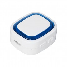 Bluetooth® adapter REFLECTS-COLLECTION 500 wit/blauw