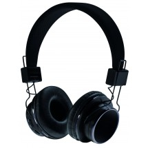 Pilot Bluetooth headphone - zwart