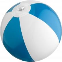 Kleine strandbal Acapulco - blauw