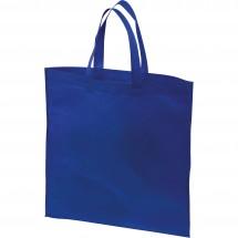 Non Woven tas Nivala-blauw
