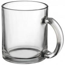 Glazen beker 300 ml. - transparant