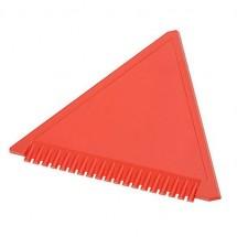 IJskrabber - oranje