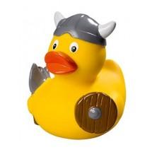 Badeend Viking - geel