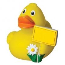 Badeend StadsEend® - geel