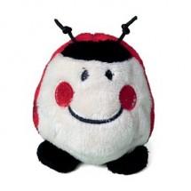Lieveheersbeestje - rood