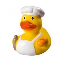 Badeend Bakker - geel