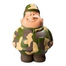 Soldaat eerste klas Bert® - bont
