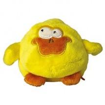 Eend - geel