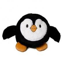 Pinguïn - zwart/wit