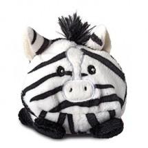Zebra - zwart/wit