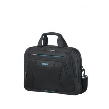 American Tourister AT Work Laptop Bag 15.6''-Zwart