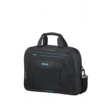 American Tourister AT Work Laptop Bag 15.6''-Zwart