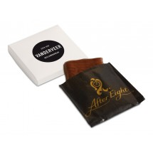 Box met After Eight