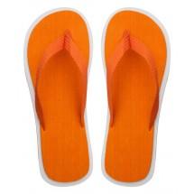 Strand Slippers ''Cayman'' - Oranje