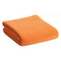 Deken ''Menex'' - Oranje