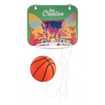 Basketball Basket ''Crasket''