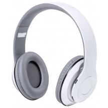 Bluetooth Koptelefoon ''Legolax'' - Wit