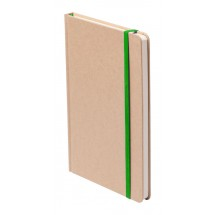 "notitieboek ""Raimok"""