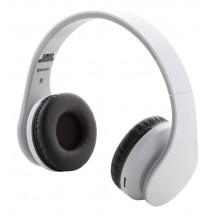 Bluetooth Hoofdtelefoon ''Darsy'' - Wit