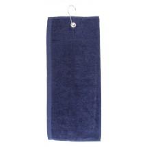 Golf Handdoek ''Tarkyl'' - Donkerblauw
