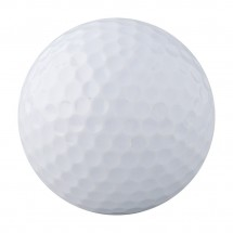 Golf Bal ''Nessa'' - Wit