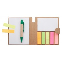 Sticky Notepad ''Econote''