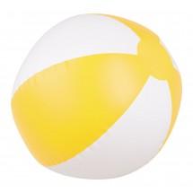 strandbal ''Waikiki'' - geel