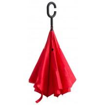 Paraplu  ''Hamfrek'' - Rood