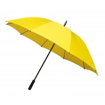 Falcone® golfparaplu, windproof-geel