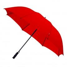 Falcone® golfparaplu, automaat, windproof-rood