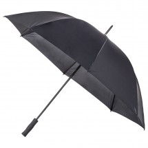 Falconetti® golfparaplu, diam. 120 cm-zwart