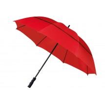 Falcone® golfparaplu, ECO, windproof-rood