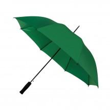 golfparaplu, windproof-groen