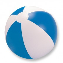 Strandbal PLAYTIME - blauw