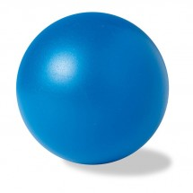 Anti-stress bal DESCANSO - blauw