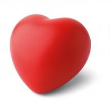 Anti-stress hart LOVY - rood