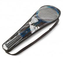 Badmintonset MADELS - gekleurd