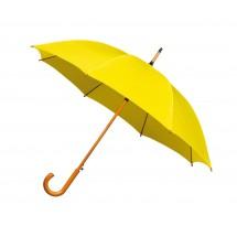 paraplu, automaat-geel