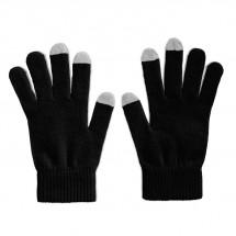 sale retailer 35ee9 e61e6 Handschoenen voor smartphones TACTO - zwart