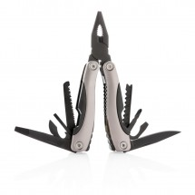 Fix grip multitool, zwart