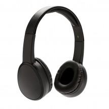 Fusion draadloze hoofdtelefoon, zwart