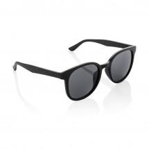ECO tarwestro zonnebril - zwart