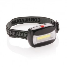 COB hoofdlamp