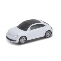 Luidspreker met Bluetooth® technologie VW Beetle 1:36 WHITE
