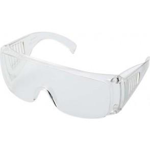 Veiligheids-/vuurwerkbril 'Heat'