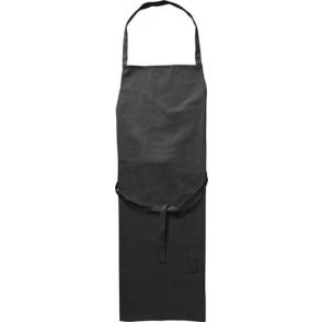 Katoenen (180gr/m2) keukenschort
