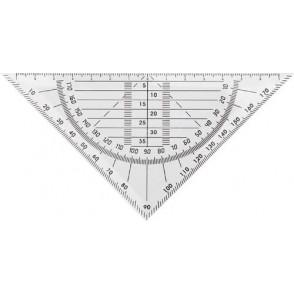 Geo driehoek 'School'