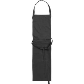 Katoen met polyester keukenschort